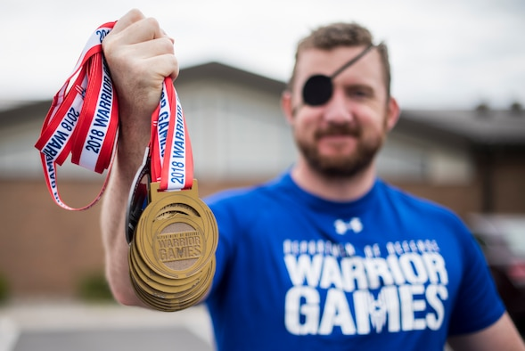 Warrior Games