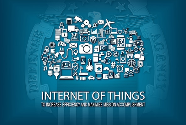 Internet of things iot concept with cloud computing. concept of smart machines always connected via the internet.
