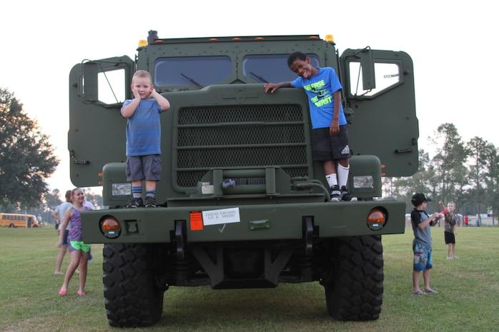 Marine Corps Logistics Base