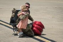 Kentucky Air Guardsmen return from Persian Gulf