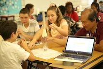 MCSC introduces students to STEM possibilities