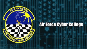 Air Force Cyber College