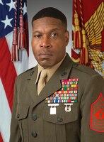Sgt Maj Wiggins Command Photo