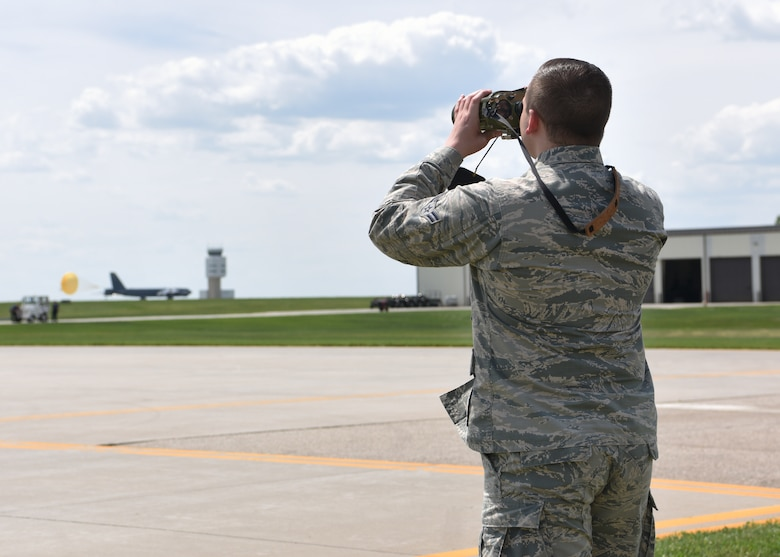 Airman 1st Class Dillon J. Audit