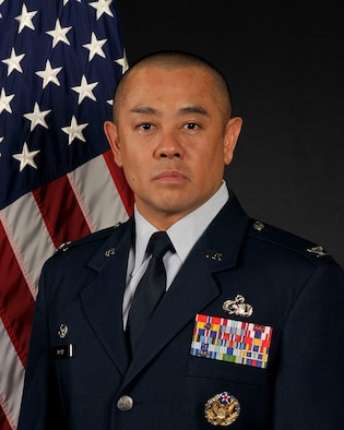 Col. Doan Biography Photo
