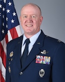 Col. Robert B. Riegel