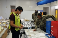 Army Reserve medical personnel improves readiness serving local communities