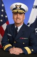 Photo of Rear Admiral David Dermanelian