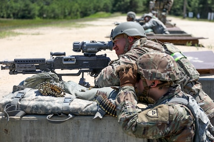 Zeroing in on Task Force Ultimate