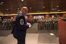 176 Wing command chief retires after 38+ years