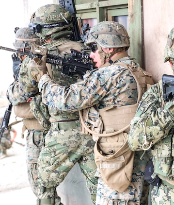 RIMPAC demonstrates the value of amphibious forces and provides high-value training for task-organized, highly-capable Marine Air-Ground Task Forces enhancing the critical crisis response capability of U.S. forces and partners globally.