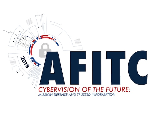 SecAF, DoD, industry leaders share stage at 2018 AFITC