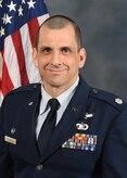 Lieutenant Colonel Stewart L. Rountree