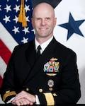 Rear Admiral John Palmer