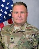 Colonel Patrick L. Schlichenmeyer