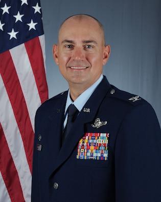 Col. Andrew M. Purath