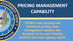 The Defense Contract Management Agency has launched two new modules that promise to make pricing and technical pricing more user friendly, intuitive and organized.