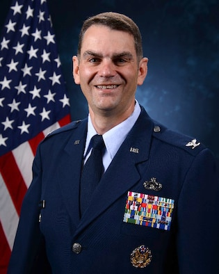 Image of Col Bearden