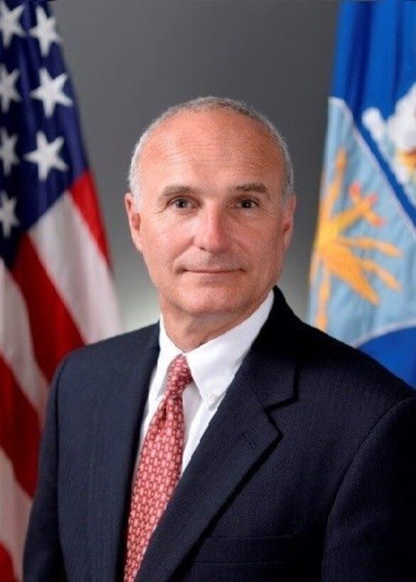 Daniel F. McMillin