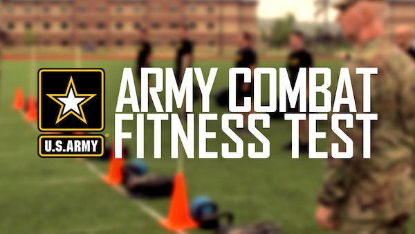 10 answers Soldiers want to know about the new ACFT > Joint