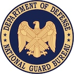 "Seal of the National Guard Bureau. Recognizing sexual assault as a serious threat to military professionalism and readiness, Air Force Gen. Joseph Lengyel, chief of the National Guard Bureau, re-emphasized in a memorandum the National Guard's commitment to ""eradicate this scourge from our ranks."" In the memo, he wrote the Guard has an obligation ""to establish an effective prevention-driven culture and improved system of accountability."""