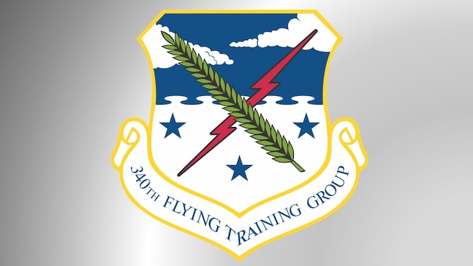 340th FTG enlisted Airmen on developmental education list