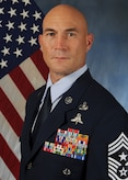 Chief Master Sgt. Jeffrey Guilmain