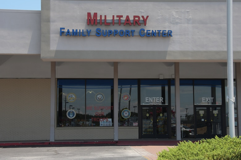 Military Family Support Center offers grocery savings to authorized shoppers