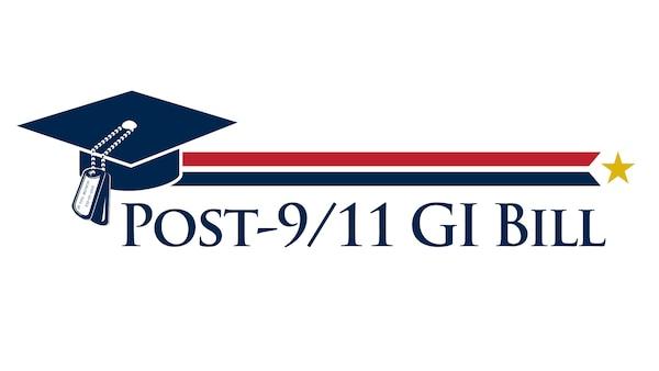 Post 9/11 GI Bill - Icon image