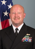 CDR Alan Dunn is the Executive Officer, Surface Combat Systems Center, Wallops Island, Virginia.