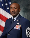 50th Space Wing Command Chief