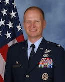 Colonel W. Halsey Burks is the Commander, 15th Wing, Joint Base Pearl Harbor-Hickam, Hawaii. The 15th Wing provides trained and ready Airmen to the Commander, U.S. Indo-Pacific Command and the Commander, Pacific Air Forces to execute strategic airlift, air dominance, and executive airlift missions via C-17A, C-37A, C-40 Band, F-22A aircraft. (Courtesy Photo)