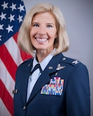 Col. Anne Noel, 434th ARW vice commander