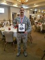 The Levitow Award