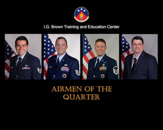 Airmen of the Qtr