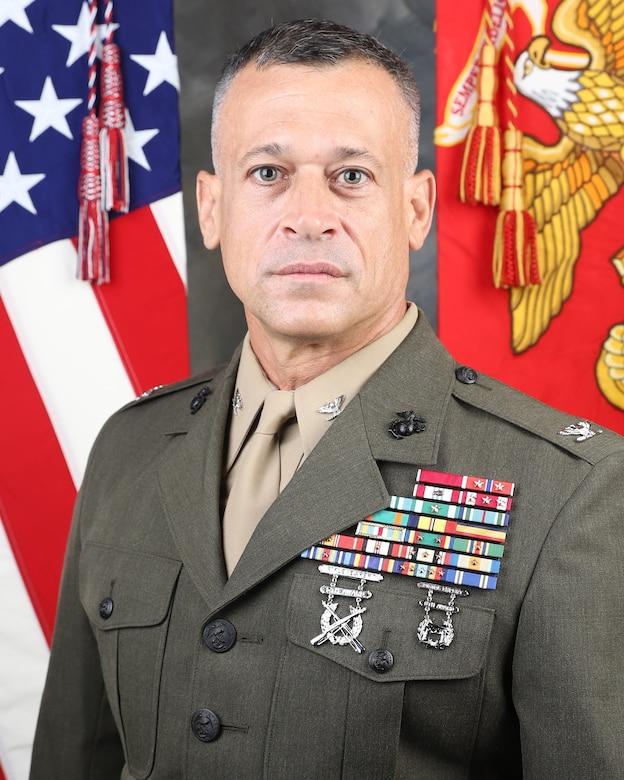 Col. P.J. Nugent