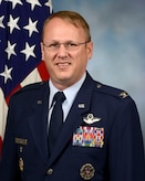 Col. Michael D. Curry is the Vice Commander of the 1st Special Operations Wing, Hurlburt Field, Florida.