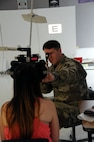 Army multi-component medical mission makes lasting impression in local community