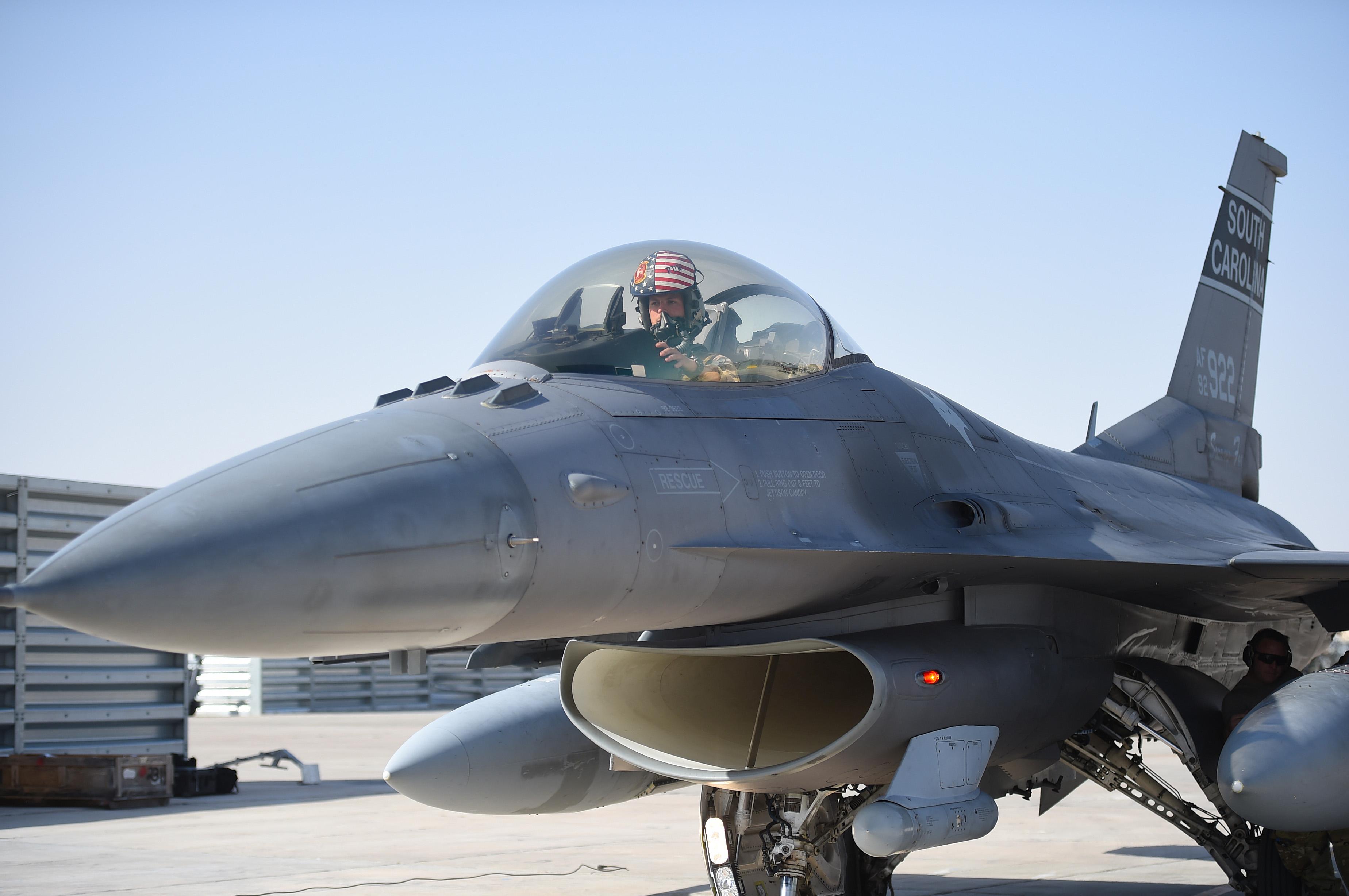 SCANG deploys to 407th AEG