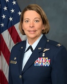 72nd Medical Group Commander