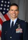 72nd ABW Vice Commander