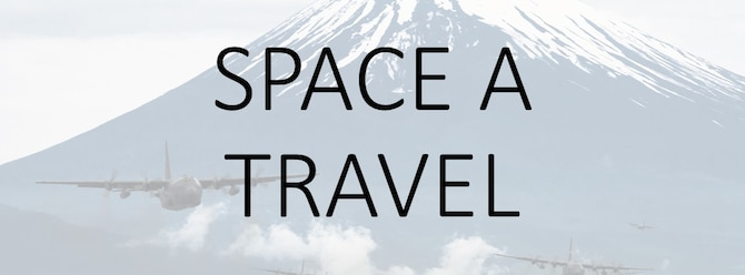 Space A Travel