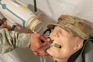 143rd Dental Company trains in quality care