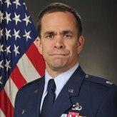 Lt. Col. Allen Herritage
