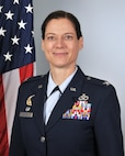 Mission Support Group Commander