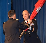 Huntington District Welcomes New Commander