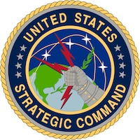 U.S. Strategic Command Official Command Seal