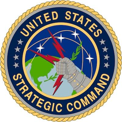 U.S. Strategic Command Official Command Seal