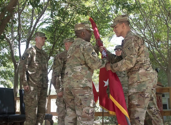 Change Of Direction In Afghanistan >> Kelly assumes command of USACE Afghanistan District > Transatlantic Division > News Stories