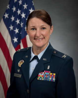 81st Medical Group Commander